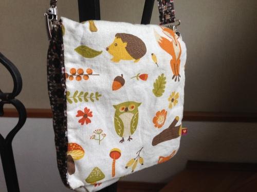Fuchstasche